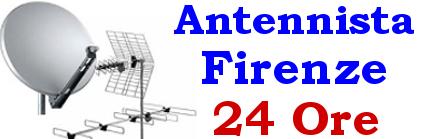 ANTENNISTA FIRENZE 24 ORE