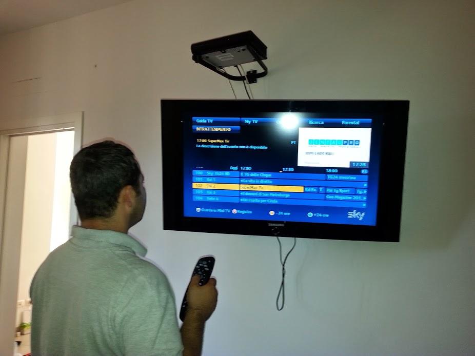 riparazione-televisore